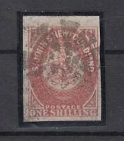 CN7352/ CANADA – NEWFOUNDLAND – SG # 23 USED – CV 415 $
