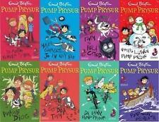 Pecyn Cyfres Pump Prysur by Enid Blyton (Paperback, 2016)