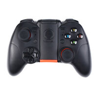 Wireless Game Controller PlayStation for PS3 Bluetooth Gamepad Black