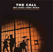 The Call The Walls Came Down: The Best of the Mercury Years (CD, Jun-1991,...