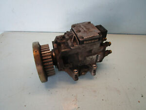 Skoda Superb 3U4 Einspritzpumpe Dieselpumpe 2,5l TDI V6 BDG 059130106K