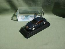 Voiture Miniature 1/43 Solido Renault Estafette Alouette de 62