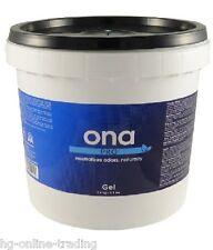 Ona Pro Gel 4L Tub - Odour Neutralizer - Professional Odour Control