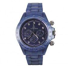 Relojes de pulsera Chrono plástico de plástico