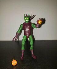 marvel legends green goblin toybiz