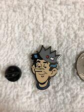Classic Archie Comics Jughead Riverdale Lapel Pin Free Ship In Usa