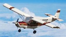 ZENITH AIRCRAFT CH701 UL Zenair. STOL. Modellbauplan