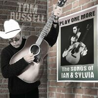 TOM RUSSELL - PLAY ONE MORE-THE SONGS OF I   CD NEU