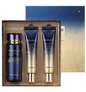 TONYMOLY Premium RX Swallow Nest Nourishing Essence 55ml & Eye Cream 30ml*2