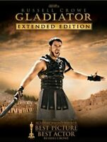 Gladiator [Import USA Zone 1] [DVD] (2005) Russell Crowe; Joaquin Phoenix; Co...