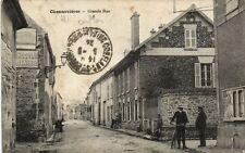 CPA Chenneviéres-Grande Rue (260552)