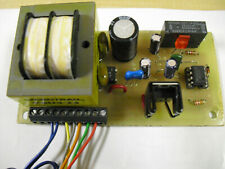 0 6 Second Spot Welding Timer Kit 72kva240v36kva120v Main Pcb With Control