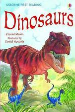 Dinosaurs by Conrad Mason (Hardback, 2010)