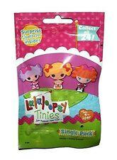 1x Lalaloopsy Tinies Single Pack Blind Pack Bag