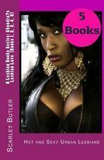 5 Lesbian Books Series: Shondra?s Lesbian Love (Books 1, 2, 3, 4, 5) : Hot an...