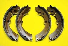 Bremsbacken passend für Suzuki Samurai JSA.. Japaner Satz=4 Stück