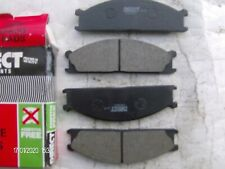 BRAKE PADS FOR NISSAN URVAN