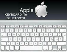 APPLE MAGIC KEYBOARD ORIGINALE TASTIERA LAYOUT ITALIANO WIFI BLUETOOTH