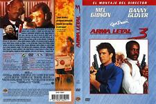 Arma letal 3 - Lethal Weapon 3