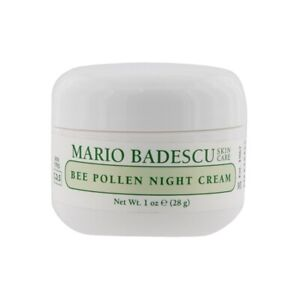 NEW Mario Badescu Bee Pollen Night Cream - For Combination/ Dry/ Sensitive Skin