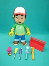 Handy Manny Tools Character Toys for sale   In Stock   eBay