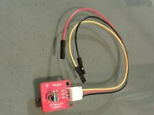 Keyes 38 KHz Infrared Receiver Module with 3pin Dupont Cable