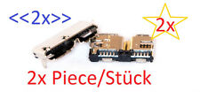 USB 3.0 SMD SMT B female micro micro USB Jack Power Connector revertido Port 10 P