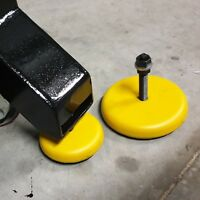 Vibration Absorber Machine Mount Stand M16 MILLING DRILLING MILL DRILL DIY CNC