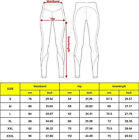 (XX-Large, Camo) - beroy Women 3D Padded Cycling Pants with Adjust