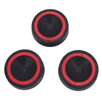 3 Anti Vibration Tripod Foot Pads Heavy Suppression Pads,Dampers for TelescoG6A9