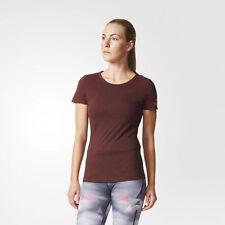 Atmungsaktive adidas Damen-Fitness-Tops