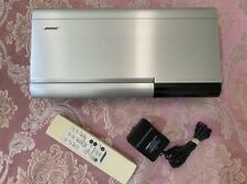 BOSE LIFESTYLE Model 20 MUSIC CENTER 6 CD Changer + Remote and Power