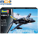 Revell 1:72 BAe Hawk T.1 RVL04970