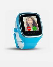 XPLORA 3S - Waterproof Smart Watch Phone Children SIM FREE IP67 Tracker BLUE