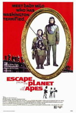 66516 Escape from the Planet of the Apes Roddy Wall Print Poster Ca