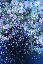 4x6ft Floral Petals Vinyl Prop Background Photo Studio Backdrop Computer Printed