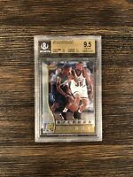 1996 Bowman's Best Stephon Marbury Rookie RC #R2 BGS 9.5 (PSA 10?) See pictures!
