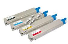 Cartouches de toner compatible OKI pour imprimante