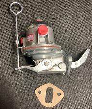 More details for bmc 1.5 , bmc 1.8, diesel  fuel lift pump 13h3375 hfp176 461/176  genuine delphi