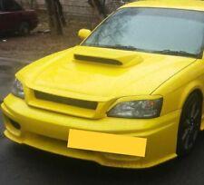 Fit For Subaru Legacy Outback Lancaster B4 1998-2003 Headlight Eyelashes eyeline