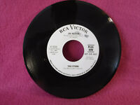 Jim Reeves, The Storm / Trying To Forget, RCA Victor 47-9238, 1967, PROMO, Pop