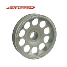 AROSPEED Light-Weight Crank Pulley Mitsubishi Lancer EX GT 4B10 4B11 4B12