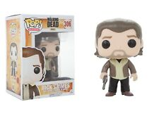 Funko Pop TV: The Walking Dead - Rick Grimes Vinyl Figure Item #6510
