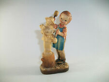 Anri Woodcarving, Anri 50 Years, 50 Years in America, Jubilee Collectable
