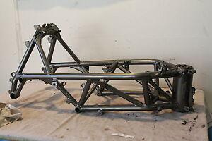 Rahmen für Ducati 748 S 748