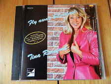 Tina Rainford Fly Away Silverbird tonsa Records CD RARE!