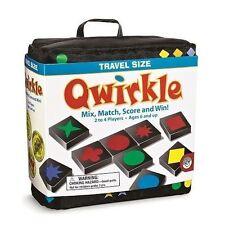 MindWare Mwa52132w Travel Qwirkle