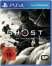 Ghost of Tsushima - PS4 Spiel - USK 18