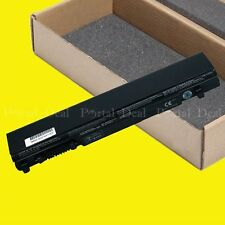 Battery Fit Toshiba Portege R835 p55x PA3932U-1BRS PA3932U-1BAS PA5043U-1BRS NEW