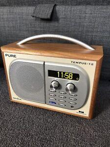 Pure Evoke 1S DAB, AM/FM Radio